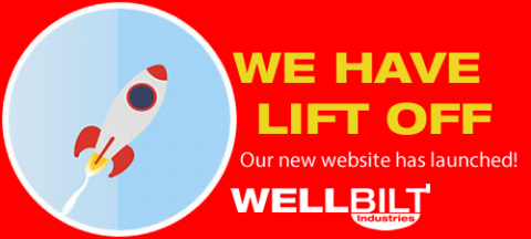 well bilt industries launches new website