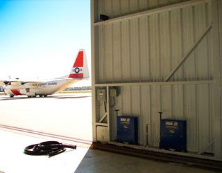 aviation_hangar_door_operator_systems_United_states_coast_guard_air_station_clearwater
