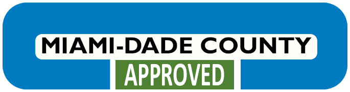 miami dade county approved certificate of competency